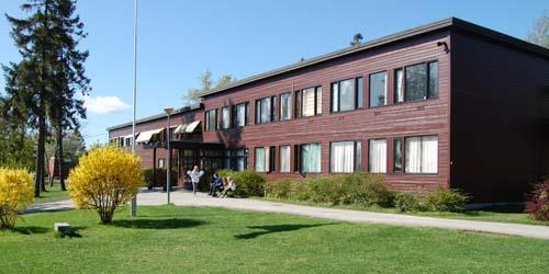 Jeløy Folkehøgskole